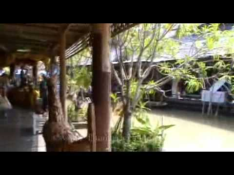 Pattaya Floating Market,Sukhumvit Road, Pattaya, Nongprue, Banglamung, Chonburi. ( 6 )