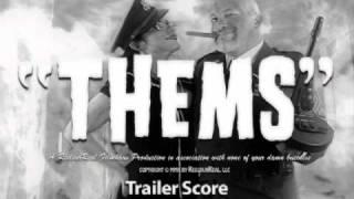 THEMS original film score by Mark Asch