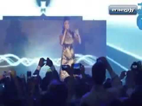 Agnes Monica Ft Timbaland Show A Little Love Teaser   Youtube video