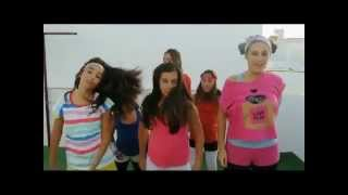 Watch Cimorelli Call Me Maybe cover video