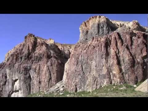 Along the Owyhee River Video