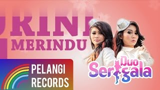 Duo Serigala Sakura Official Lyric Video
