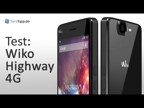 Wiko highway user guide