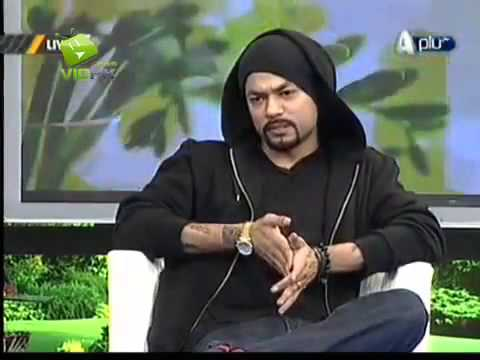 Bohemia Talking About 2pac & MJ