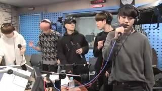 download musica SBS최화정의파워타임Let Me GOT7 라이브