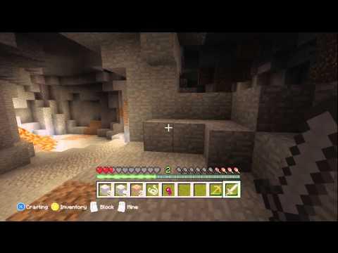 Xbox 360 Minecraft Seeds Herobrine minecraft pe herobrine...