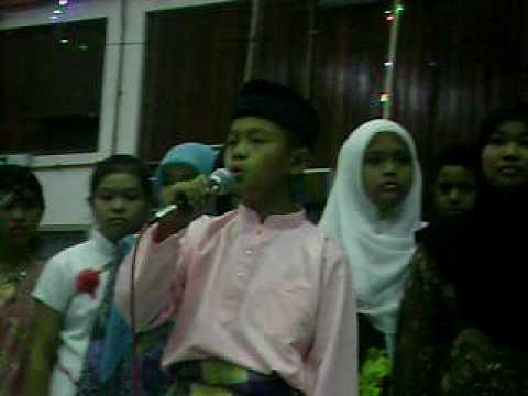 1 Malaysia Theme Song Kudat Student video
