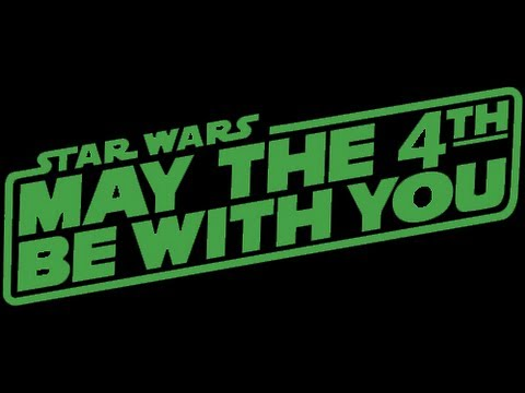 May the 4th Be With You at Disney's Hollywood Studios 5/4/2013