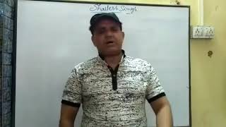 Best four magical words by shailesh Singh