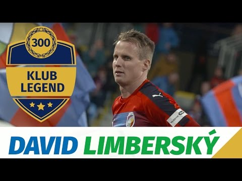 David Limberský v Klubu legend