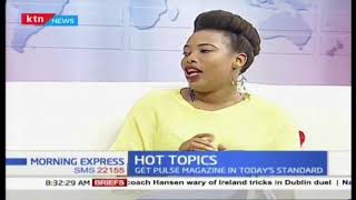 hot topics : MCAs pass motion on breastfeeding stations for lactating mothers