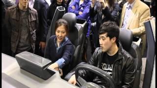 아리랑 TV Bizline_ 현대다이모스 시트기술 (Arirang TV Bizline Hyundai Dymos seat technology)