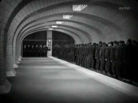 Metropolis - Fritz Lang's movie with music by Kraftwerk