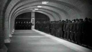 Metropolis - Fritz Lang's movie with music by Kraftwerk