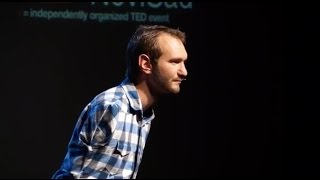 Overcoming hopelessness -  Nick Vujicic