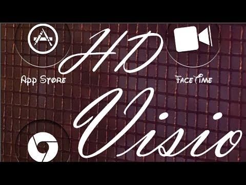 Visio HD - Thème Cydia iOS 7