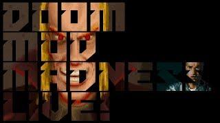 Operation Body Count // Doom Mod Madness LIVE