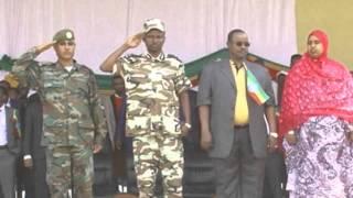 Xuska 8aad ee maalinta calanka dalka oo sibalaadhan loogaxusay deegaanka Somalida Itoobiya