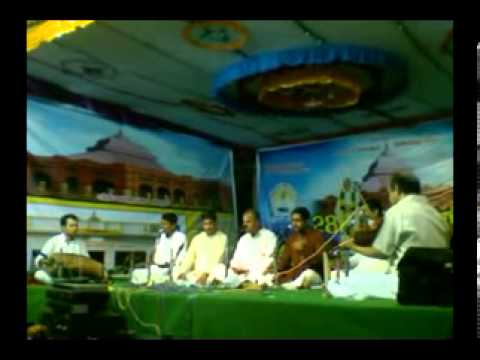 Thiruarutpa Jathiyum Mathamum Raga Sindhu Bhairavi Songs At Vadalur Posted By Palani R video