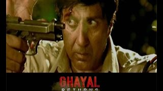 Ghayal Returns - Ghayal Once Again Official Trailer Ft.| Sunny Deol | #Ghayal | Prachi Desai | Soha Ali Khan
