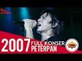 Peterpan Sally Sendiri Live Konser Palembang 2007 mp3