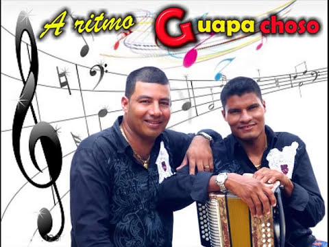 Los Guapachosos Del Vallenato