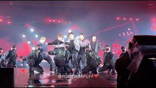 190512 - Mic Drop - BTS 방탄소년단 - Speak Yourself Tour - Soldier Field D2 IN THE RAIN - HD FANCAM