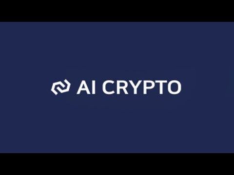 ICO Review: AI Crypto, A Blockcain-Based AI Ecosystem
