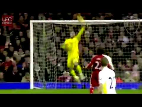 Pepe Reina | Be Careful What You Wish For | HD