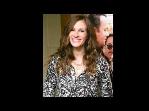 Julia Roberts Sexy Images video