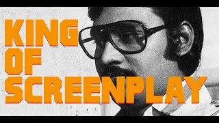 KING OF SCREENPLAY - Suthar Jey
