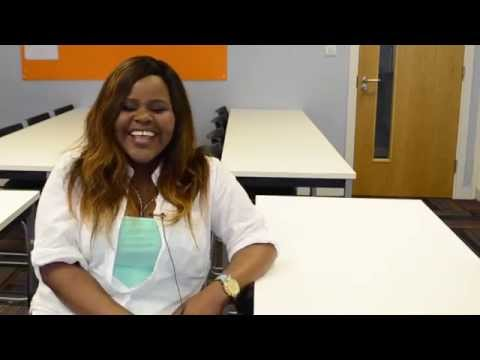 INTO Manchester | Graduate Diploma Scholarship | Cramaix from Cameroon