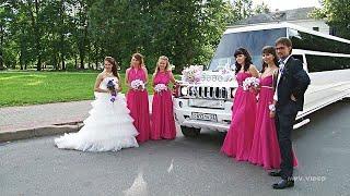 Самая зажигательная свадьба
