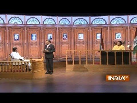 Aap ki Adalat - Akhilesh Yadav, Part 2