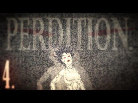 ⚙ PERDITION. ⚙ Part 4 ☼ FINAL