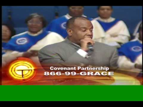 Bishop Charles H. Ellis III - LORD, MAKE ME OVER!