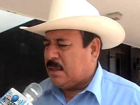 Culiacan,Sin. Jefe de Transporte de Guamuchil informa