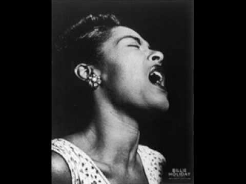 Billie Holiday - You Dont Know What Love Is