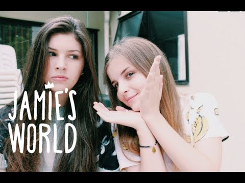 My Sister is SO Annoying | Jamie's World