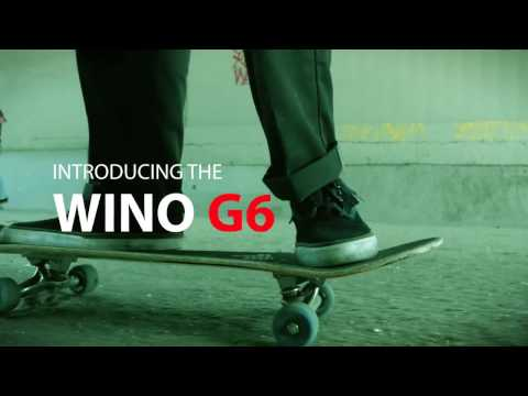 Emerica Presents: Jeremy Leabres For the Wino G6