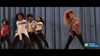 West Jeff Hip Hop Spring Spotlight 2015