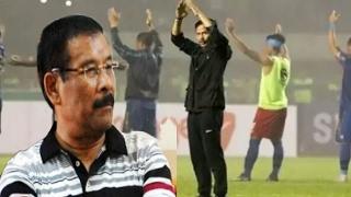 Nasib Djanur Ada Pada Laga Persib Kontra Bali United