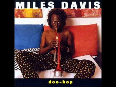Miles Davis - Doo Bop - Fantasy