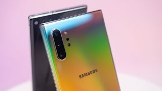Samsung Galaxy Note 10/Note 10+: Leaks fell short?!