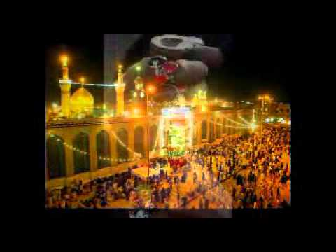 Aastan Hai Yeh Kis Shah E Zeeshan Ka - Complete Qawaalli video