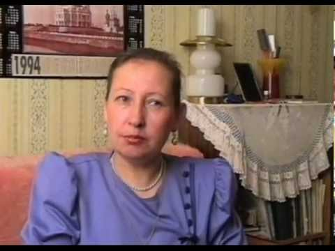 1993 как это было - Тамара Картинцева