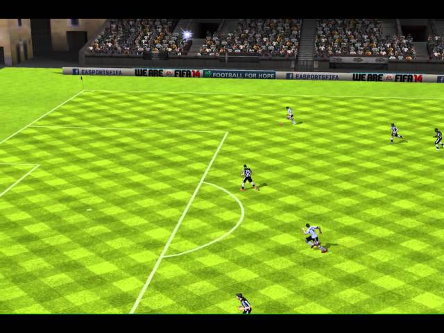 FIFA 14 iPhone/iPad - Jorspons vs. PAOK