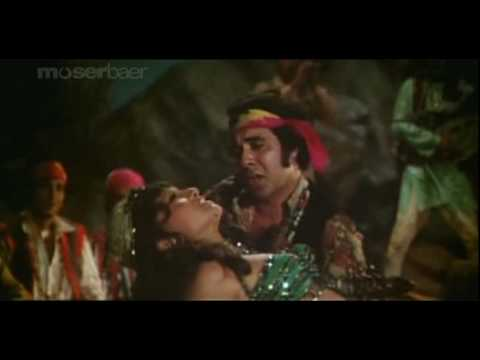 mehbooba Mehbooba (sholay) video