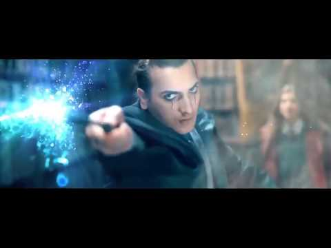VOLDEMORT Trailer EXTENDED ✩ Harry Potter 2018