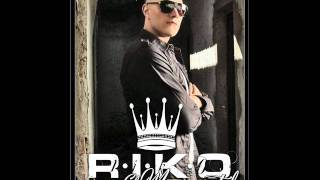 R.I.K.O @ Me Le Pegue (Pro. By Julio H & El High)